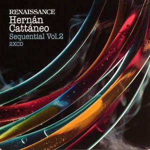 CATTANEO, Hernan/VARIOUS - Sequential Vol 2