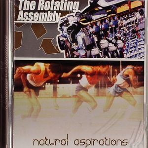 PARRISH,Theo/THE ROTATING ASSEMBLY - Natural Aspirations