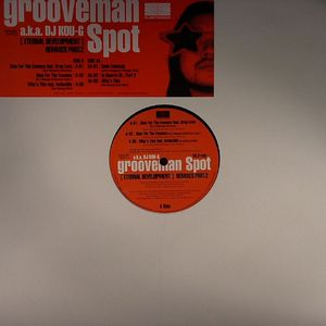 GROOVEMAN SPOT aka DJ KOU G - Eternal Development (remixes part 2)