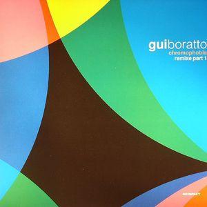 BORATTO, Gui - Chromophobia (remixes)