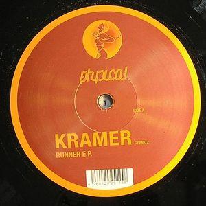 KRAMER - Runner EP