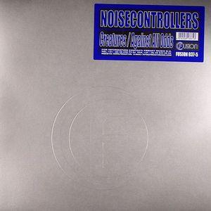 NOISECONTROLLERS - Creatures