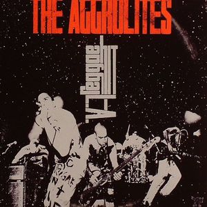 AGGROLITES, The - Reggae Hit LA