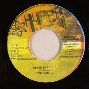 VYBZ KARTEL - After The Club (Super Natural Riddim)