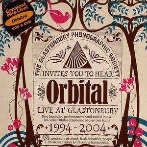 ORBITAL - Live At Glastonbury 1994 - 2004