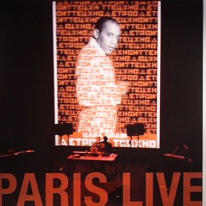 CRAIG, Carl - Paris Live
