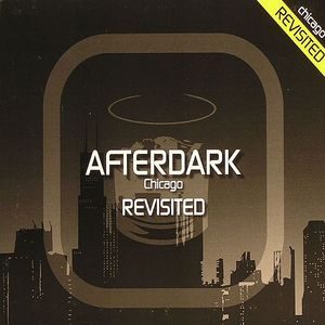 REAVES, Brian/VARIOUS - Afterdark Revisited: Chicago