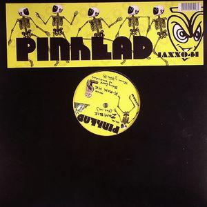 PINHEAD - Zombie