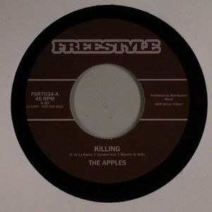 APPLES, The - Killing