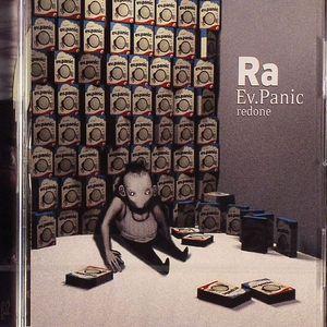 RA - Ev Panic (redone)