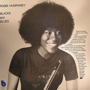 HUMPHREY, Bobbi - Blacks & Blues