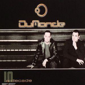 DUMONDE - A Decade 1997-2007