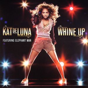 DE LUNA, Kat feat ELEPHANT MAN - Whine Up