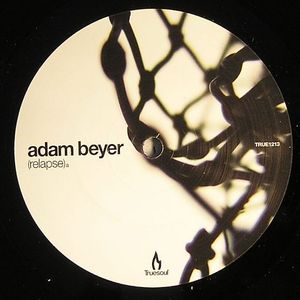 BEYER, Adam - Relapse