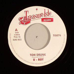 U ROY/NORA DEAN - Tom Drunk