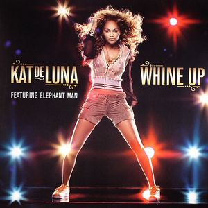 DE LUNA, Kat feat ELEPHANT MAN - Whine Up
