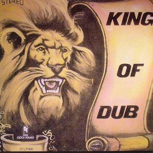 KING TUBBY - King Of Dub