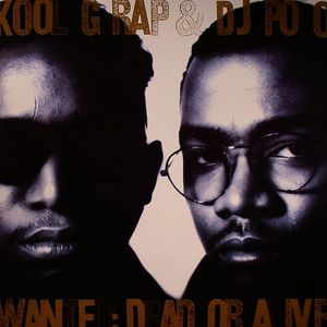 KOOL G RAP/DJ POLO - Wanted: Dead Or Alive - Special Edition Extended Play
