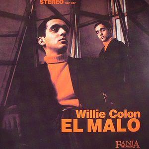 COLON, Willie - El Malo