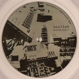 SOULTEK - Analogueheart