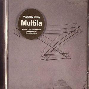 VLADISLAV DELAY - Multila