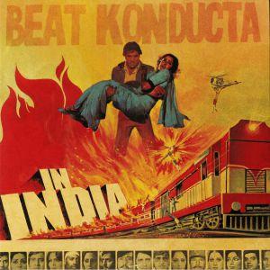 MADLIB - Beat Konducta In India Vol 3