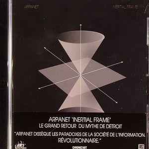 ARPANET - Inertial Frame