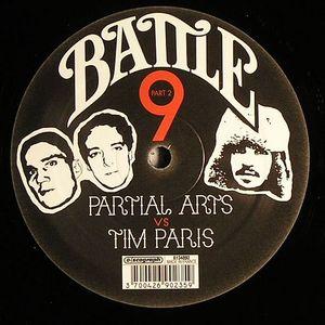 PARTIAL ARTS vs TIM PARIS - Cruising