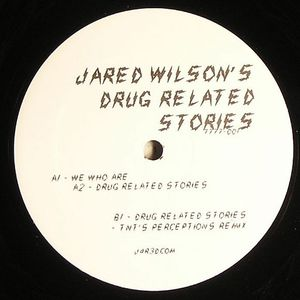 WILSON, Jared - Drug Related Stories