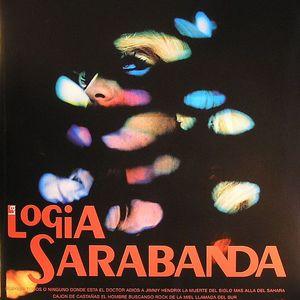 LA LOGIA SARABANDA - Guayaba