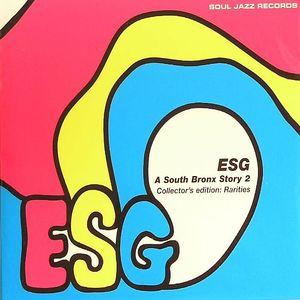 ESG - A South Bronx Story 2: Collectors Edition: Rarities