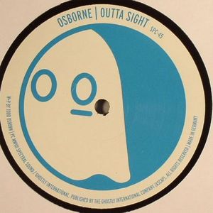OSBORNE - Outta Sight