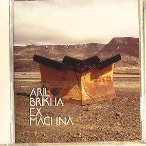 BRIKHA, Aril - Ex Machina