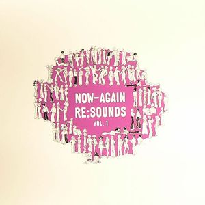 VARIOUS - Now Again Re:Sounds Vol 1