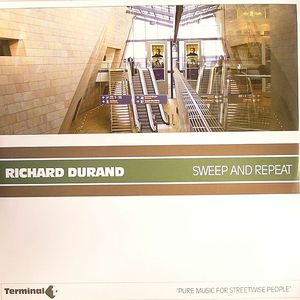 DURAND, Richard - Sweep & Repeat