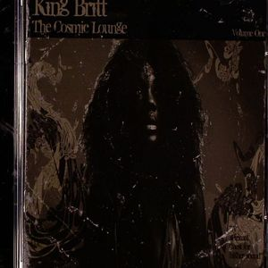 KING BRITT/VARIOUS - The Cosmic Lounge: A Spiritual Quest For A Higher Sound