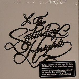 SATURDAY KNIGHTS, The - The Saturday Knights