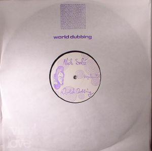 SOLE, Nick - World Dubbing