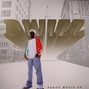 DWIZZ - Party Music
