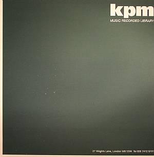 KPM 1000 SERIES - The Big Beat