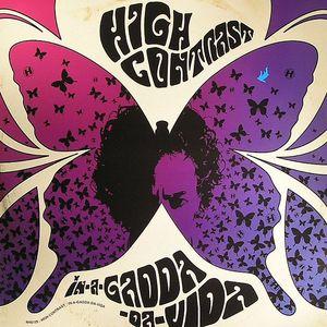HIGH CONTRAST - In A Gadda Da Vida