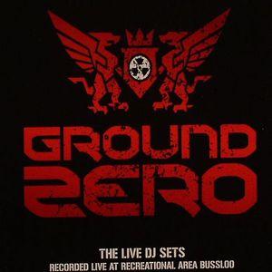 DJ FURAX/FRANKY DUX/MARK EG vs PROTEUS/MAX B GRANT vs DANIELE MONDELLO/TOMMYKNOCKER vs DJ MAD DOG/ENZYME X/VARIOUS - Ground Zero 2007:  The Live DJ Sets