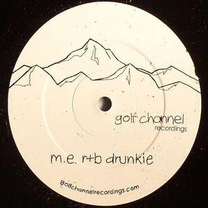 MARK E - R&B Drunkie