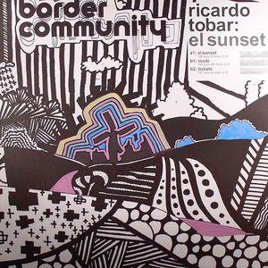 TOBAR, Ricardo - El Sunset