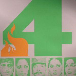 MADLIB - Beat Konducta Live In India: Raw Ground Wire Hump Vol 4