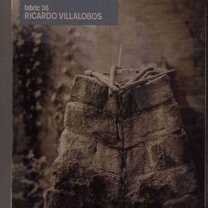 VILLALOBOS, Ricardo - Fabric 36
