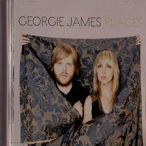 JAMES, Georgie - Places