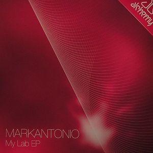MARKANTONIO - My Lab EP