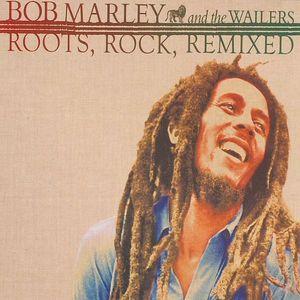 MARLEY, Bob & THE WAILERS - Roots Rock Remixed