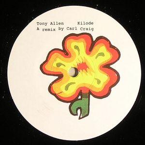 ALLEN, Tony - Kilode (Carl Craig remixes)